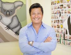 Meet Dr. Khuong Nguyen