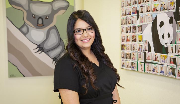 Angie Castillo